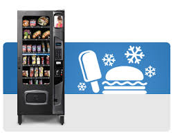 Used Cold Food Vending Machines Unique New Vending Machines Factory Direct Snack Soda Combo