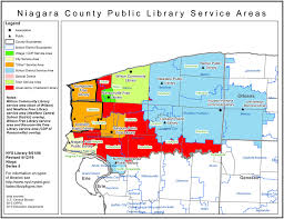 niagara county find your public library in new york state