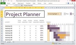 Multiple Project Management Tracking Templates Excelide