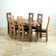 second hand dining room furniture used oak dining room sets second hand dining table chairs dinning