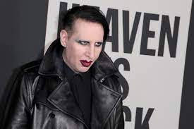 Marilyn Manson Accusers Come Forward ...