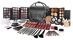 revlon cosmetics now available in stan makeup kit