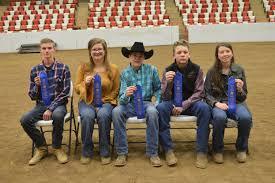 2020 Kentucky 4-H Livestock Skillathon Contest -- Senior Division Award  Winners | Animal & Food Sciences
