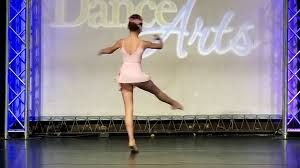 Maddie Ziegler Solo - 'Ballerina' Audio ...
