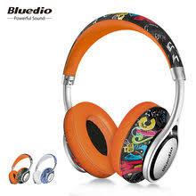 Отзывы на <b>Bluedio</b> Беспроводные <b>Наушники</b>. Онлайн-шопинг и ...
