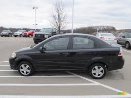Car Picker - black chevrolet Aveo