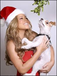 Mariah Carey Tops First Us Christmas Songs Chart Of 2011