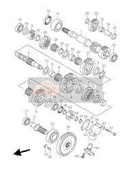 suzuki lt a500f vinson 4x4 2005 spare parts msp transmission 2 for 2005 suzuki lt a500f vinson 4x4