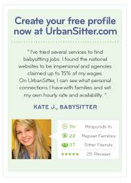 babysitting jobs tips for babysitters getting started on urbansitter