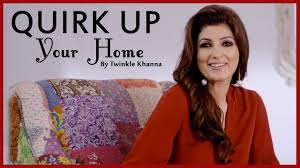 Small Picture 5 Ways To Quirk Up The Living Room Dcor By Twinkle Khanna Quirk