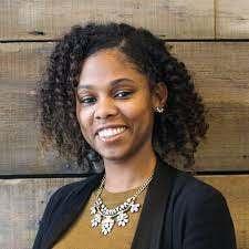 Kimberly Smith | Forman S. Acton Educational Foundation
