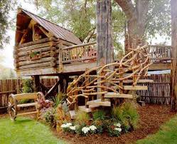 cool kid tree houses.  Tree Cool Kids Tree House Ideas Incredible On Home Intended 47 Best Houses  Images Pinterest Wood 15 In Kid 9