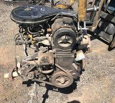 TOYOTA TAZZ 1.3 ENGINE AND GEARBOX - Motor City Spares