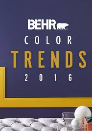 Small Picture 104 best BEHR 2016 Color Trends images on Pinterest Color trends