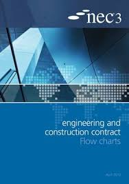 Nec3 Engineering And Construction Contract Flow Charts Nec