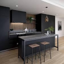 Modern Kitchen Trends 2018
