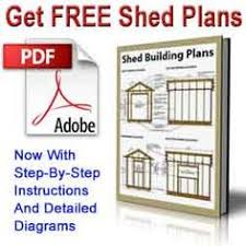 free shed plans building a shed garden pinterest free free woodworking plans & diy projects at Free Wood Diagrams