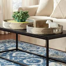 decorative trays home accents the