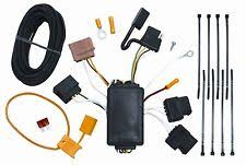 towready ford plug wires in parts & accessories ebay 118457 T One Trailer Hitch Wiring Harness Ford Focus 2008 2011 trailer lights wiring wire 118422 for 11 13 ford fusion fiesta 10 12 ford