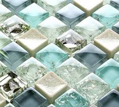 stunning glass floor tiles bathroom with best 25 glass tile bathroom ideas only on blue