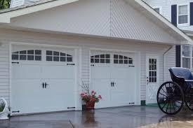 chi garage doorAltamont Overhead Door  Home