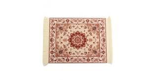 28x18cm persian style mini woven rug mouse pad carpet mousemat with fringe 1147480 virtrador com virtrador