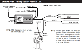 msd al wiring diagram hei schematics and wiring diagrams wiring diagram for msd box
