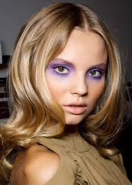 studio 54 more purple makeuppurple eyeshadow70s