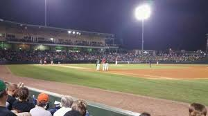 Greenville Drive Stadium Seating Chart Photos At Fluor Field