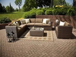 nice wicker furniture set 7 brown patio sets house exquisite wicker furniture set 20 noted outdoor