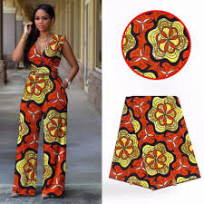 African Khanga Designs Us 49 0 Red 100 Cotton Kanga Khanga Sarong Swimwear Beach Wrap African Fabrics Wax Prints For Nigerian Wedding Dresses Ybgsw 44 In Fabric From Home