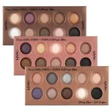 Nyx Cosmetics Dream Catcher Palette NYX COSMETICS DREAM CATCHER 100 COLOR EYE SHADOW PALETTE OMBRE eBay 3
