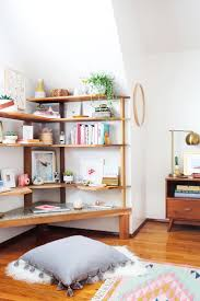 Shelves In Bedroom 17 Best Ideas About Bedroom Shelves On Pinterest Bedroom Inspo