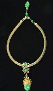 vine miriam haskell fashion 392 at 1stdibs ume jewelry necklace