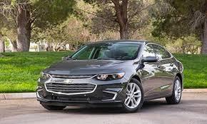 Midsize Car Comparison Accord Malibu Altima Optima