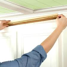 how to cut crown molding for cabinets kitchen cabinet crown moulding install kitchen cabinet crown moulding