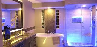 bathrooms lighting. LED Lighting Ideas For Bathrooms I