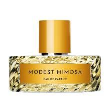 Buy <b>Vilhelm Parfumerie Modest</b> Mimosa online | Essenza Nobile®