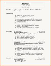 It Teacher Resume Teacher Resume Samples Sample Resume Format 2019