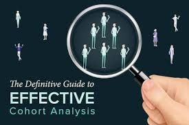 How To Make A Cohort Chart In Excel The Definitive Guide To Effective Cohort Analysis