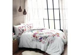 full size of pink and white double duvet covers bedding sets bedrooms amusing fl design full