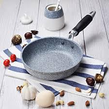 Frying Pan 20cm 26cm 28cm Non-stick Skillet Cauldron Induction ...