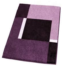 gorgeous extra large contour bath rug purple bath rug roselawnlutheran
