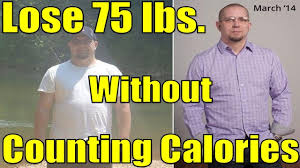 The Best Way to Lose Weight Without Exercise or Counting Calories