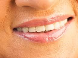 remove dark ring around mouth