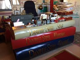 How the Hell Has <b>Danielle Steel</b> Managed to Write 179 Books ...