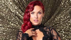 DWTS Sharna Burgess Lunch Tom Bergeron Not Returning Show ...