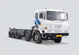 Ashok Leyland 4123 Truck Price In India Specifications