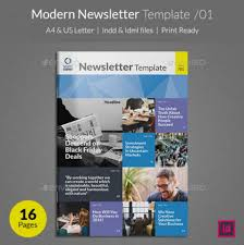 newsletter template for pages 90 best printable newsletter templates indesign indd pdf