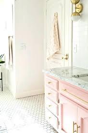 black and pink bathroom accessories. Wonderful Accessories Pink And Gold Bathroom Decor White  Accessories Elegant Walls Powder Black  Inside